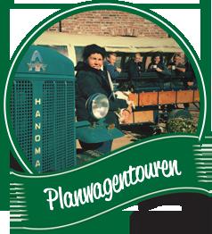 Planwagentouren Niederrhein Reitanlage Dümpenhof