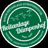 Reitanlage Dümpenhof Logo