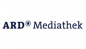 ARD Mediathek Logo: Reitferien bekannt aus der ARD-Mediathek