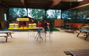 Indoor Outdoor Eventlocation